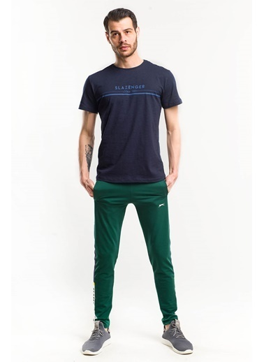 Slazenger Eşofman Altı Yeşil